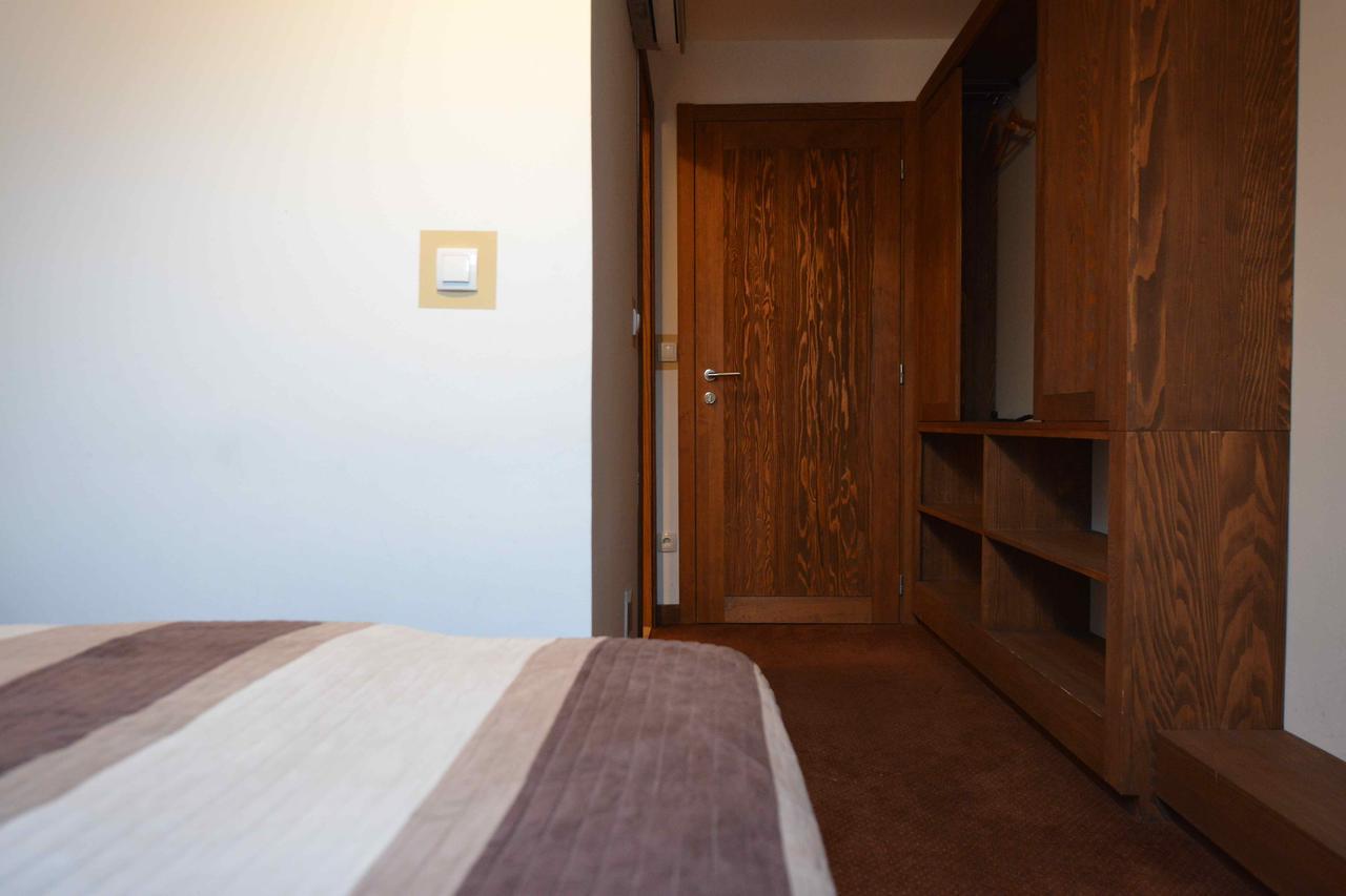 Garni Hotel Konak